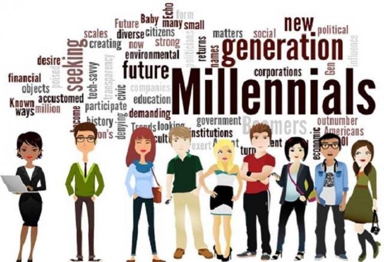 Sumpah Pemuda di peradaban pemuda milenial, bagaimanakah?