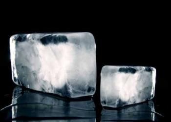 95 Gambar Air Menjadi Es Batu Terlihat Keren