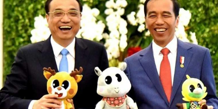 Asian Games 2018, Upaya Mendorong UMKM Indonesia Menembus Pasar Global