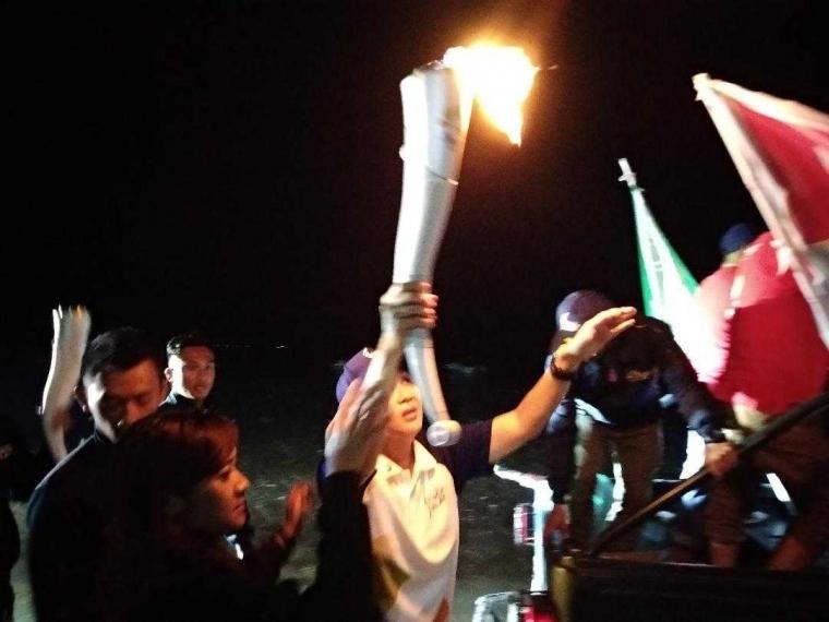 Malam Minggu Bersejarah di Pantai Bira dan Saatnya Indonesia Bersinar di Panggung Dunia