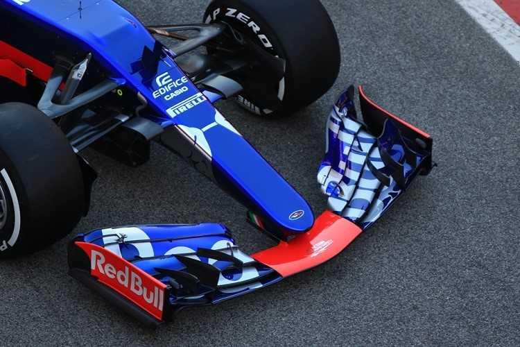 "Kemajuan ""Engineering"" Menimbulkan ""Udara Kotor"" untuk Formula 1"