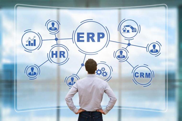 Software ERP untuk Perusahaan di Indonesia Berkembang
