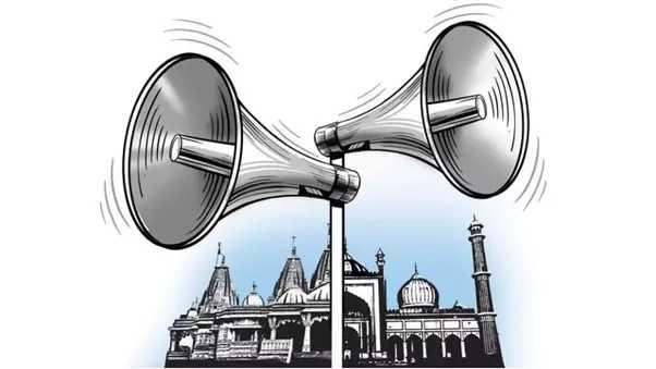 Ini Bukanlah tentang Speaker Mesjid