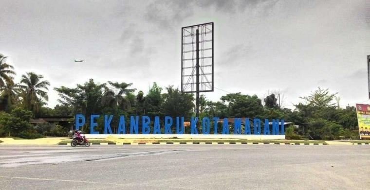 Menjajal Patin dan Kopi Melayu di Kota Madani