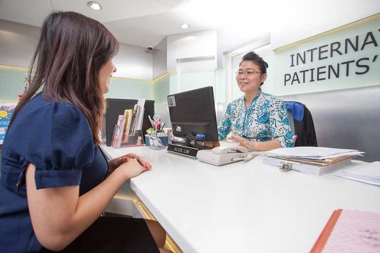 """Murah dan Nyamannya """"Medical Check-up"""" di Gleneagles Penang"""