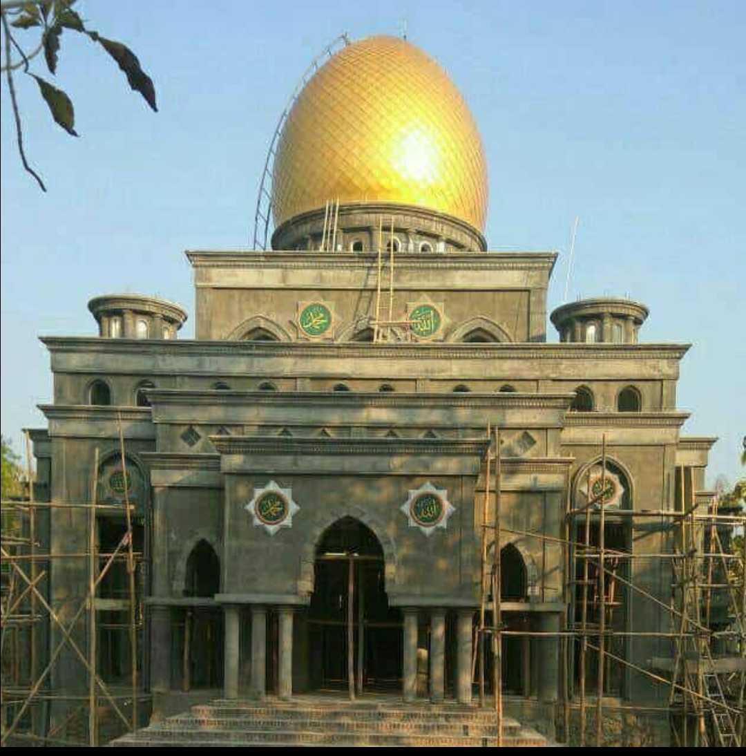 Masjid Sirojul Mubtadiin Peserean, Sukolilo Timur, Labang, Bangkalan