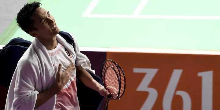 Jonatan Christie Akhirnya Raih Emas Bulutangkis Tunggal Putra Asian Games 2018
