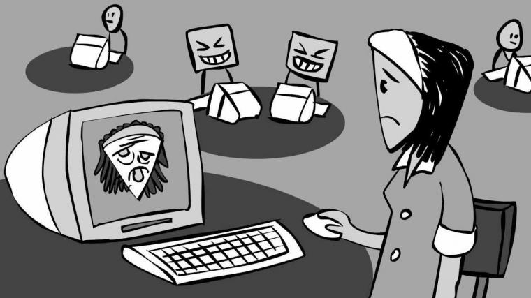 Netizen Punya Konotasi Buruk, Ulahnya Memang Buat Geram
