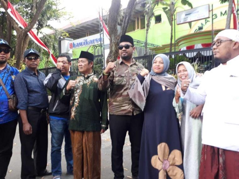 "DPRD Kota Malang ""Shut Down"", Kehidupan Warga Kota Malang Terancam Terganggu"