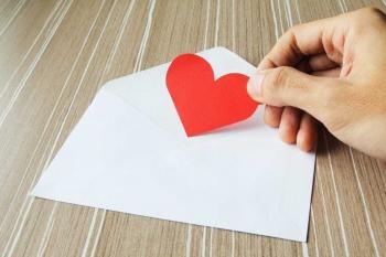 Surat Cinta Untuk Kekasih Yang Masih Menjadi Misteri Ilahi