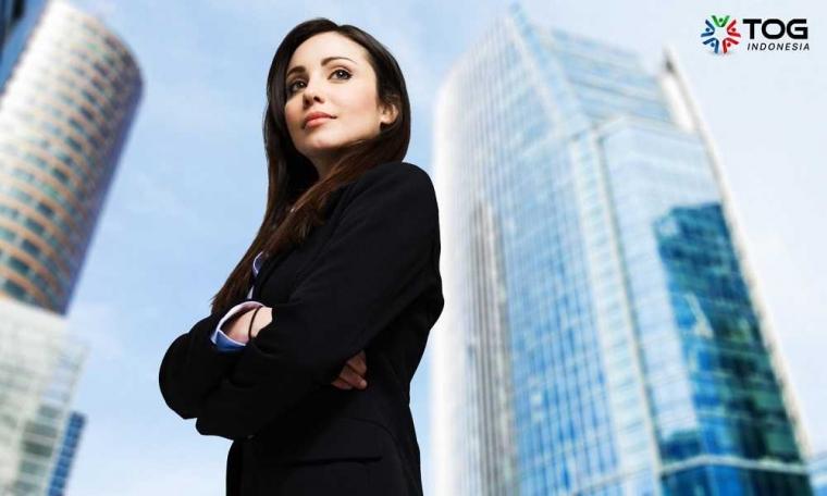 8 Rahasia Menjadi Wanita Karir yang Sukses