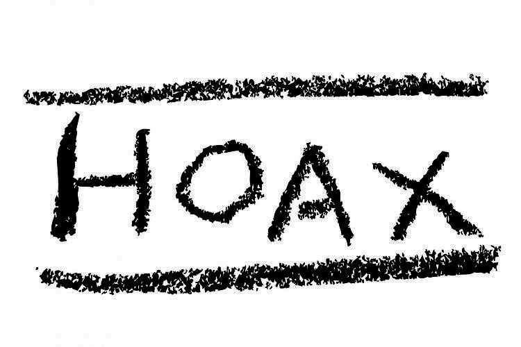 Mereka Politisi, Mereka Menyebarkan Hoaks