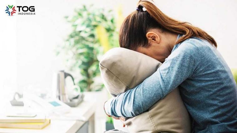 7 Hal ini Tanda Kamu Pribadi yang Sulit untuk Berkembang