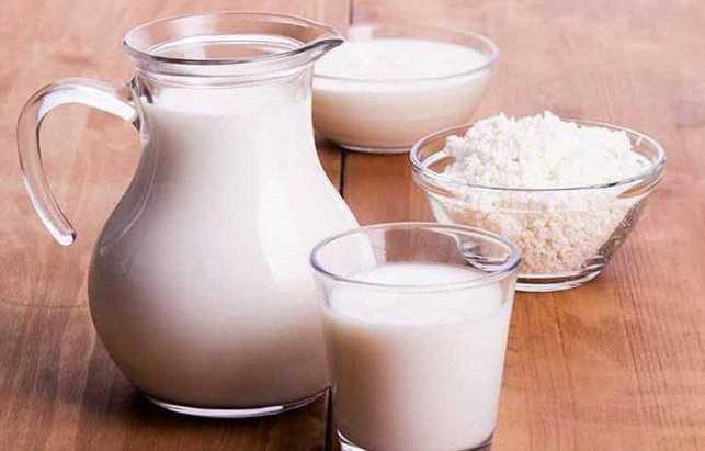 Ini Dia Cara Menyimpan Susu Bubuk dan Susu Cair