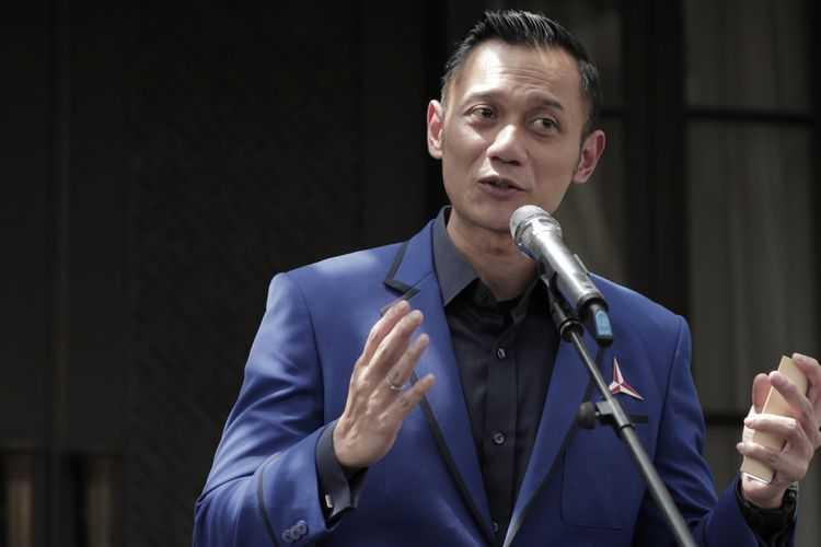AHY: Kader Demokrat Bebas Tentukan Sikap pada Pilpres 2019