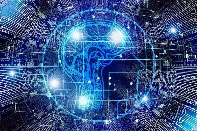 """Dilema Memberi Kesadaran pada """"Artificial Intelligence"""""""