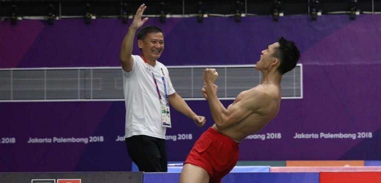 Japan Open 2018 Dimulai, Ujian Konsistensi Jojo dan Rekan