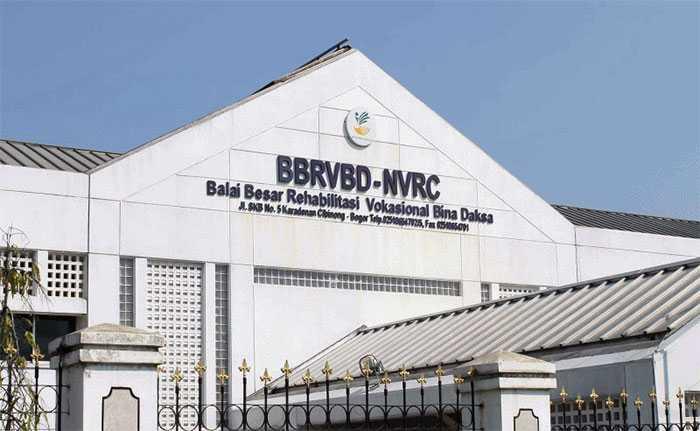 Mengenal BBRVD, Sebuah Lembaga Pemberdayaan Anak-anak Difabel di Indonesia