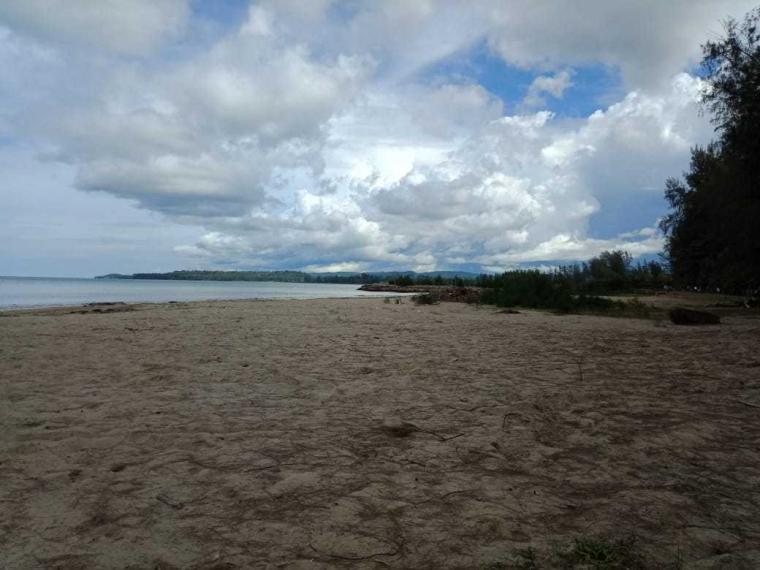 Pantai Hoya, Objek Wisata Pantai yang Indah di Gunungsitoli