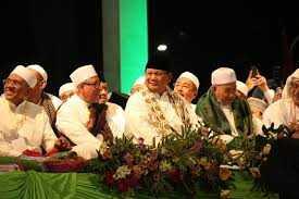 Resolusi 1440 Hijriyah, Prabowo Presiden