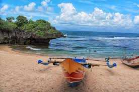 Gunungkidul Yogyakarta, Kaya Destinasi Wisata Pantai