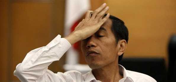 Jojo? Jokowi? Rupiah? Siapa yang Paling Salah? Part II