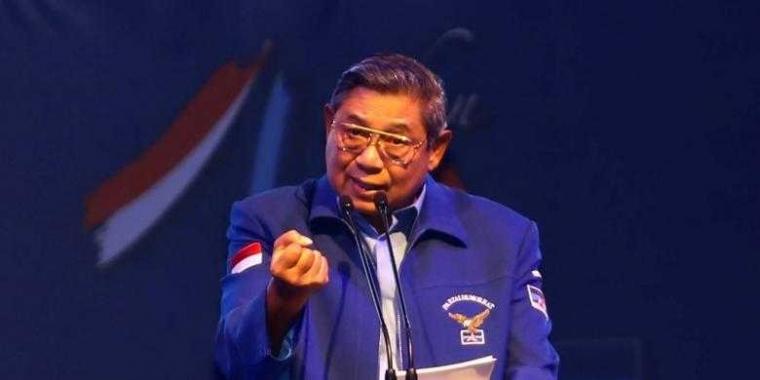 """Uji Nyali Jokowi dan Prabowo Menghadapi """"Tantrum"""" SBY"""