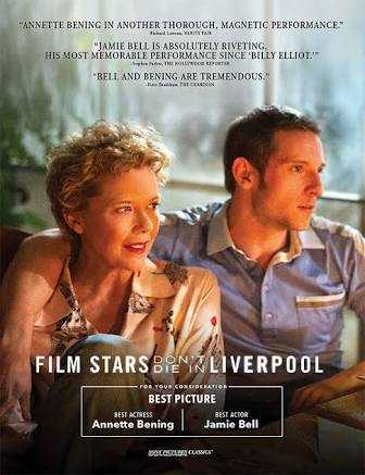 "Resensi Film ""Stars Don't Die In Liverpool"" (2017)"