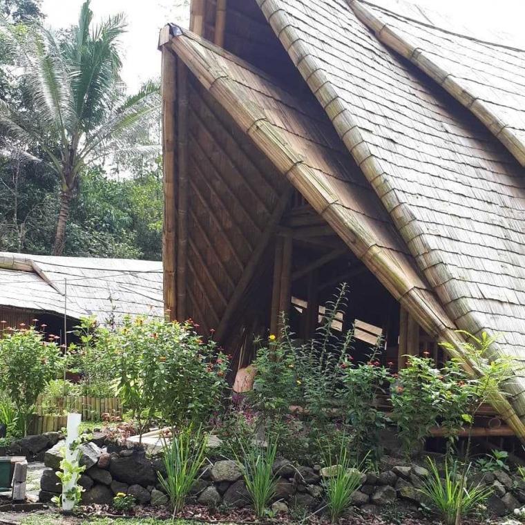 Belajar Kembali dan Bekerja Sama dengan Alam di Omah Lor Yogyakarta