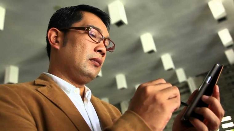 Isu Agama, Kritik Netizen di Awal Kepemimpinan Ridwan Kamil