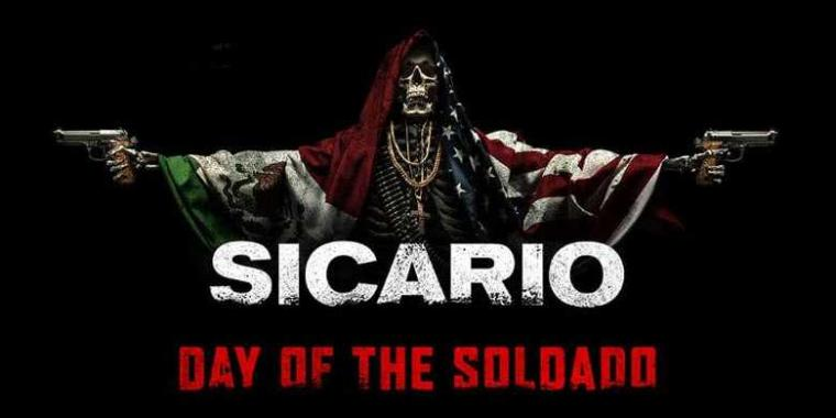 """Sicario-Day of The Soldado"", Tangan Hitam di Balik ""War Against Terror"""