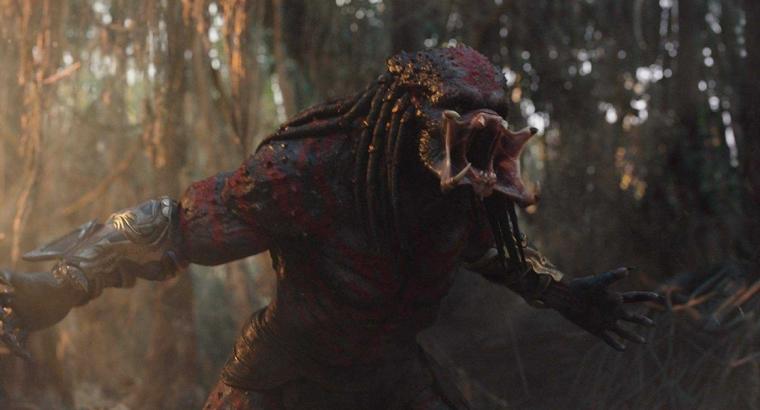 """Nggak Ada yang Spesial di """"The Predator"""""""