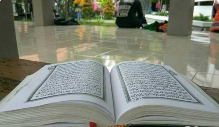 Menjalin Interaksi dengan Al Quran