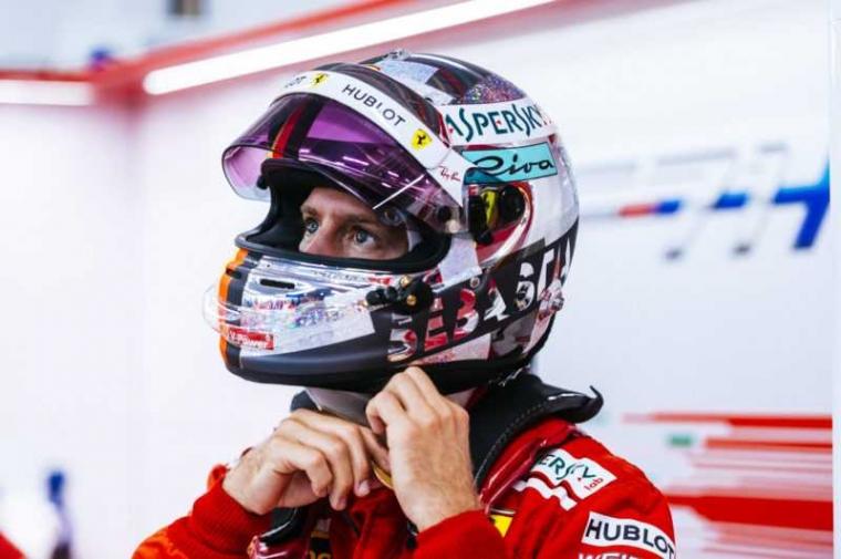 Ferrari Kepeleset (Lagi)