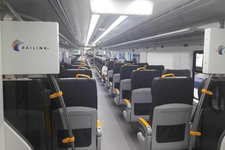 Ihwal Kereta Bandara yang Masih Sepi Penumpang