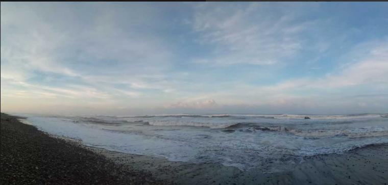 Pulau Baai, Kala Membangun Tak Lagi Melulu Menunggu Pemerintah
