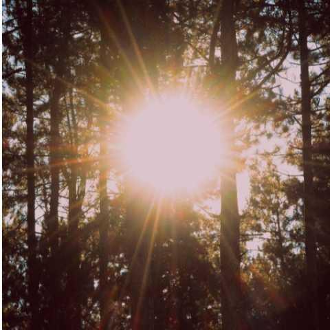 Matahari Itu Aku