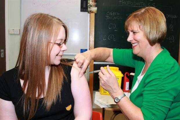 Vaksin Kanker Serviks, Manfaat, Efek Samping, dan Harga ...