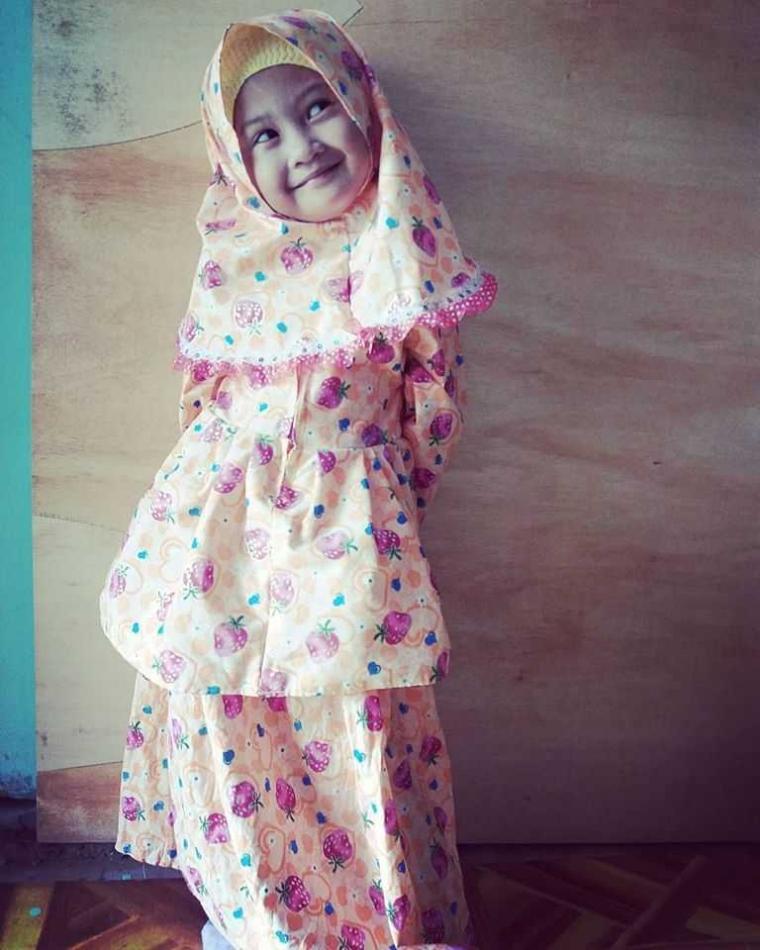 Baju Muslim untuk Si Kecil