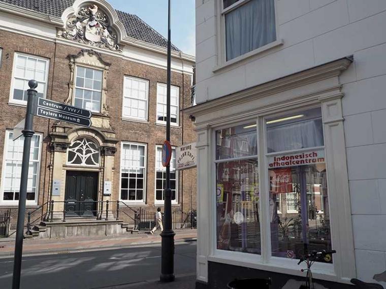 Mengenal Kuliner Indonesia di Belanda