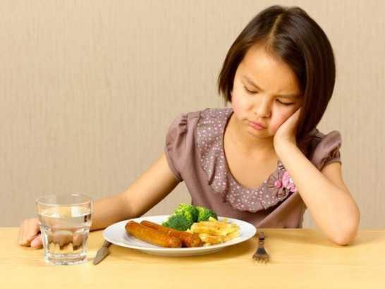 Vitamin Anak Untuk Menyiasati Anak Susah Makan