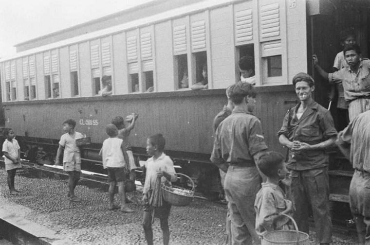 Kilas Sejarah 28 September, Hari Kereta Api Nasional
