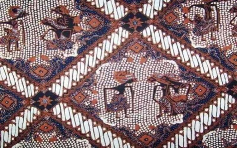 Sudah Tahu Jenis-Jenis Batik Nusantara? Ini Penjelasannya