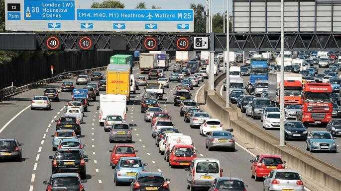 Big Data untuk Solusi Kemacetan