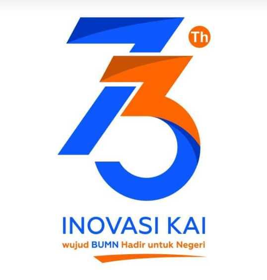 Selamat Ulang Tahun, PT Kereta Api Indonesia (Persero)