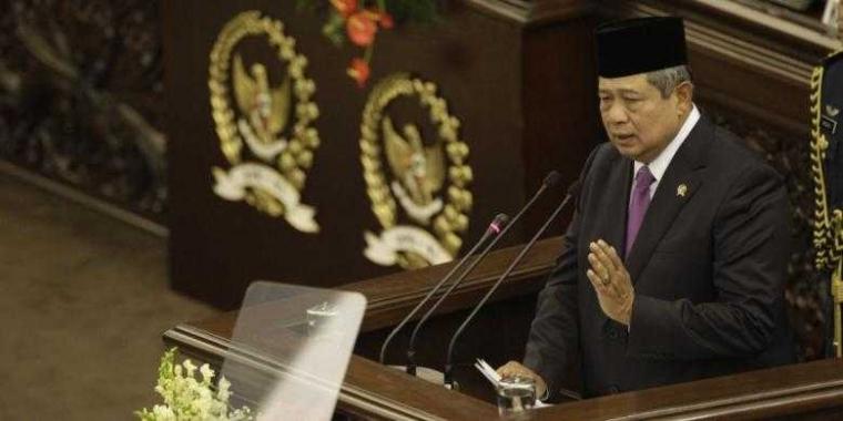 Bagian Langkah SBY Menyehatkan APBN
