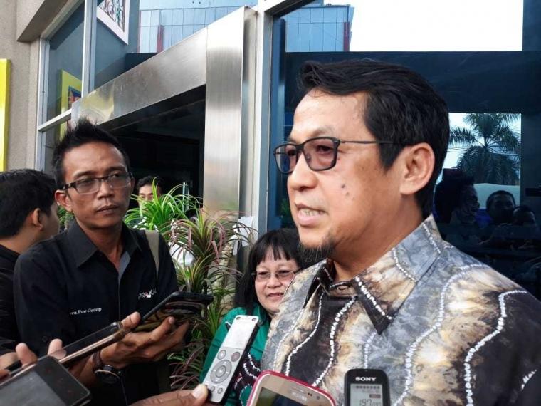 Pemecahan Wilayah Kerja KPP Banjarmasin