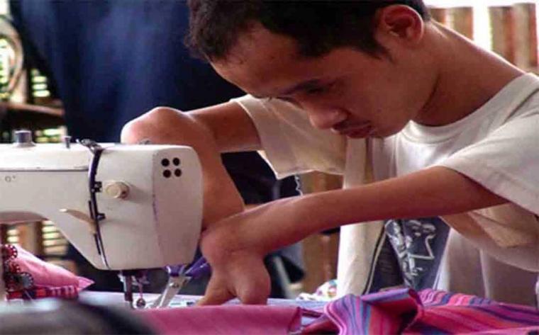 Memperjuangkan Hak Akses Pekerjaan Penyandang Disabilitas