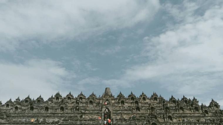 Borobudur dan Kemegahannya, Warisan yang Harus Dijaga