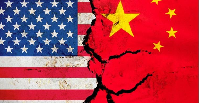 Hubungan AS dan China Memburuk Bukan Hanya di Bidang Ekonomi